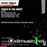 Silent Circle - Touch In The Night 1985 (CDM-1993-Reedit)