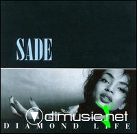 Sade - Diamond Life - 1984