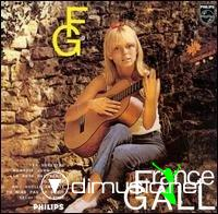 France Gall - Les Sucettes [1965]