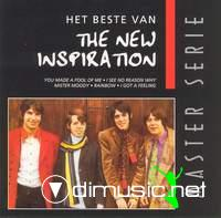 New Inspiration - Het beste van The New Inspiration [1998]