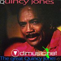 Quicy Jones - The Great Quicy Jones