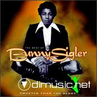 Bunny sigler -  sweeter than the berry- the best of