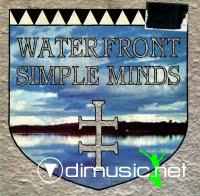 Waterfront - Simple Minds