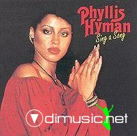 Phyllis Hyman - Sing A Song