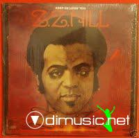 Z.Z. Hill - I Keep On Loving You
