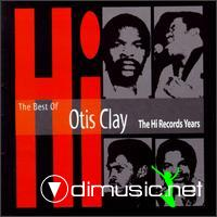 Otis Clay - The Best Of Otis Clay - The Hi Records Years (CD) 1996