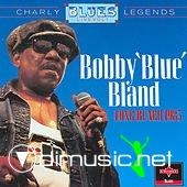 Bobby Blue Bland - Long Beach 1983