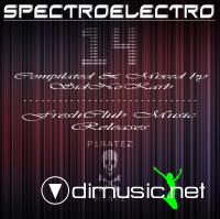 SPECTROElECTRO-14 (Compl. & mixed by SidNoKarb)(2009)