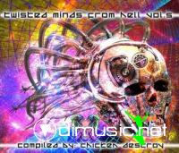 VA - Twisted Minds From Hell Vol.5 2009