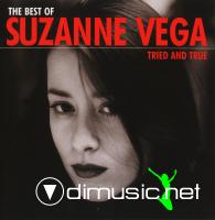 Suzanne Vega - The Best Of Suzanne Vega Tried And True
