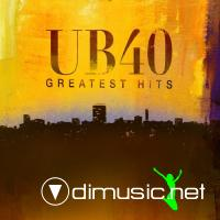 UB40 - Greatest Hits [2008]