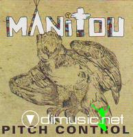 Pitch Control - Manitou
