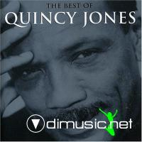 Quincy Jones - The Best Of [1998]