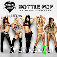 The Pussycat Dolls feat. Snoop Dogg - Bottle Pop (2009)