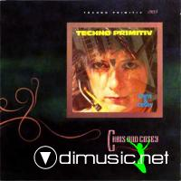CHRIS & COSEY - Techno Primitiv 1985 (RARE)