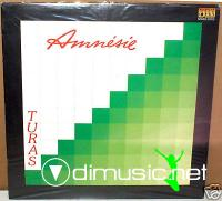 Amnesie - Turas  - Single 12'' - 1983