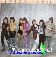 NEOTON FAMILIA-8 albums in english