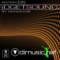 FiDGETSOUNDZ-05 (COMPl. & MiXED BY SiDNOKARB)(2009)