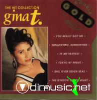 Gina T - The Hit Collection 2CD[1991]