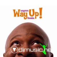 Wayman Tisdale - Way Up! (2006)