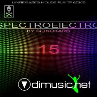 SPECTROElECTRO-15 (COMPl. & MiXED BY SiDNOKARB)(2009)