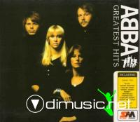 ABBA - Greatest Hits (2CD) (2007)