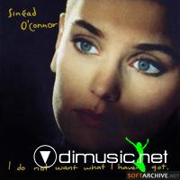 Sinead O'Connor - I Do Not Want What I Haven't Got (Special Edition) - 2009