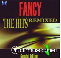 Fancy - The Hits Remixed (Special Edition) - 2009