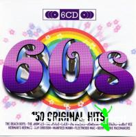 VA - 60's (150 Original Hits) (2009)