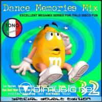 DANCE MEMORIES MIX 32 (2008)