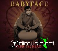 Babyface - From The Heart
