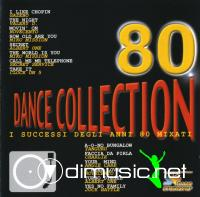 80 Dance Collection