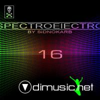 SPECTROElECTRO-16 (COMPl. & MiXED by SidNoKarb)(2009)