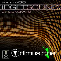 FIDGETSOUNDZ-06 (COMPl. & MiXED by SidNoKarb)(2009)