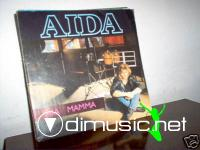 Aida - Mia Mamma - Single 12'' - 1983