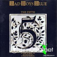 Bad Boys Blue - The Fift