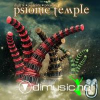 VA - Psionic Temple (2006)