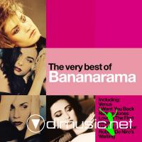 Bananarama - The Very Best Of Bananarama