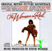 Stevie Wonder - The Woman In Red Year (1984)