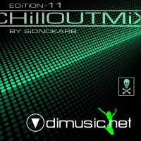 CHillOUTMiX-11 (COMPl. & MiXED by SidNoKarb)(2009)
