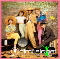Kid Creole & The Coconuts - Tropical Gangsters[1982]