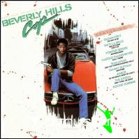 Beverly Hills Cop- Music From The Motion Picture Soundtrack