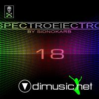 SPECTROElECTRO-18 (COMPl. & MiXED by SidNoKarb)(2009)