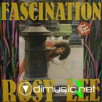Rosy Lee - Fascination  - Single 12'' - 1984