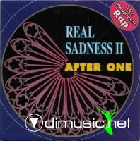 After One - Real Sadness II - Single 12'' - 1990