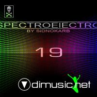 SPECTROElECTRO-19 (COMPl. & MiXED by SidNoKarb)(2009)