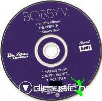 Bobby Valentino - Hands On Me