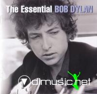 Cover Album of Bob Dylan - The Essential Bob Dylan