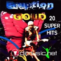 Eruption- Eruption Gold (20 Super Hits)