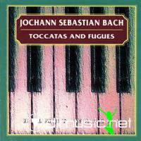 Jochann Sebastian Bach - Toccatas and Fugues